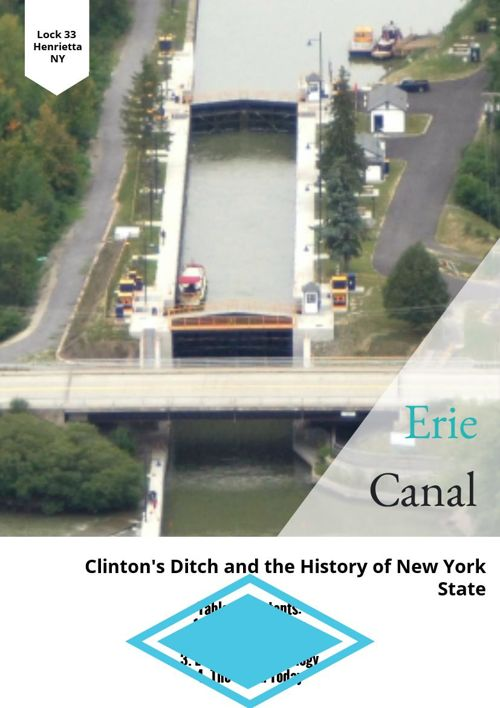 The Erie Canal Yesterday and Today