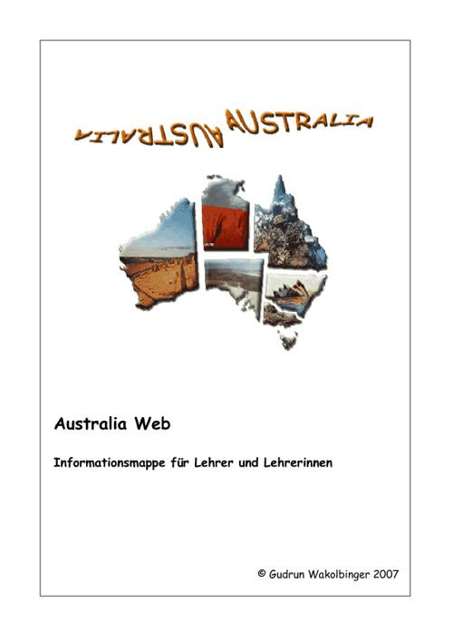 Australia Web