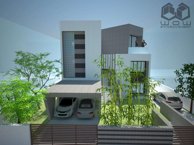 WOW Architecture+Design