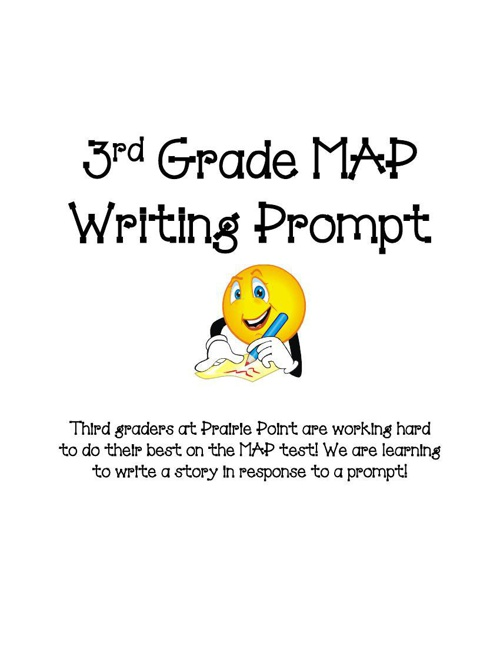 Writing Prompt Example
