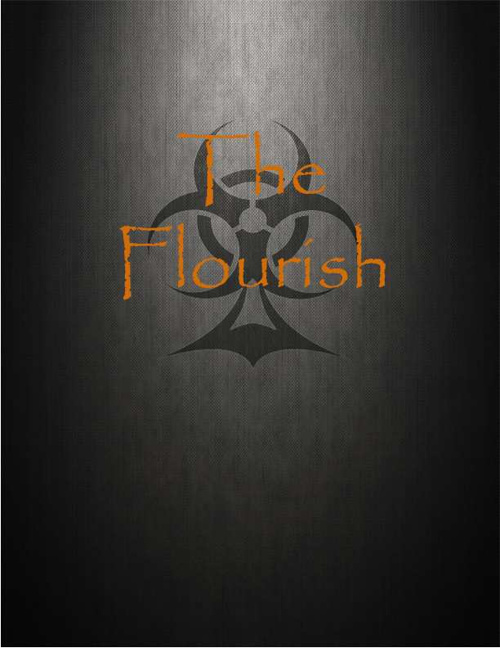 The Flourish 4/6/12