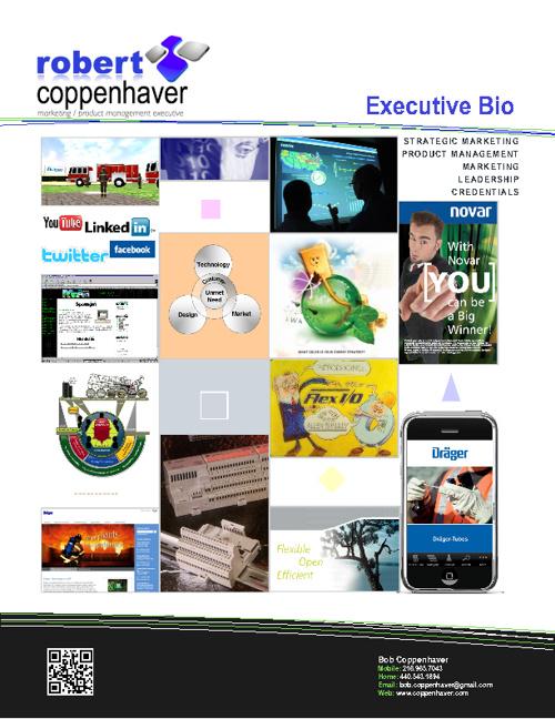 Coppenhaver Portfolio