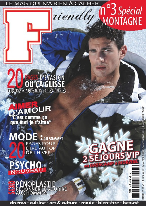 Friendly Mag n°3
