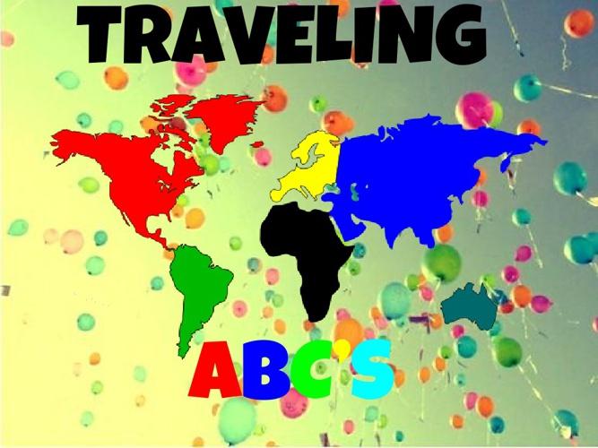 Traveling ABCs