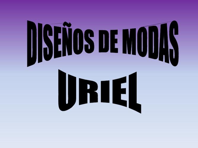 MODAS URIEL