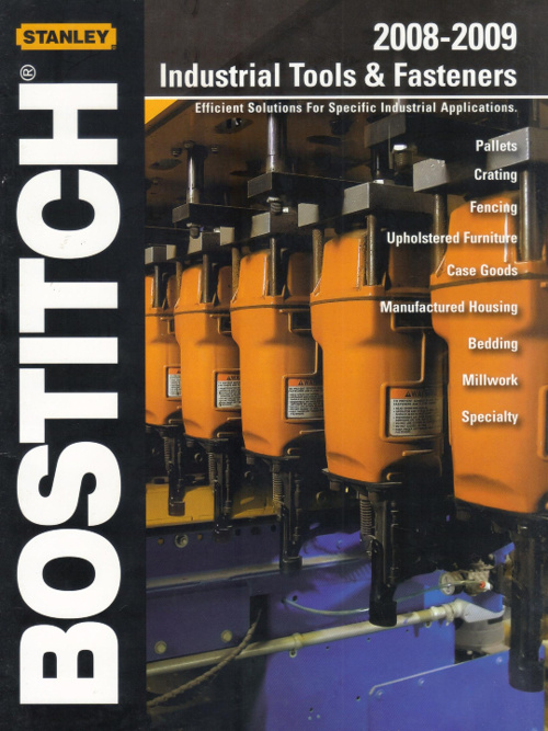 Catalogo Bostitch