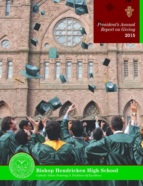 BH 2015 Annual Report