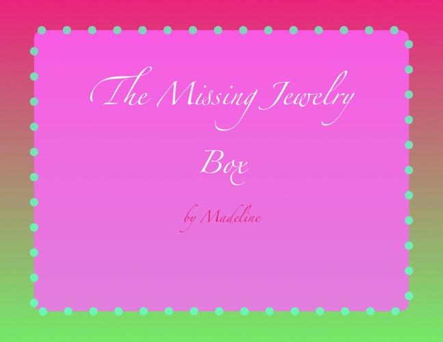 4SR Madeline Mystery