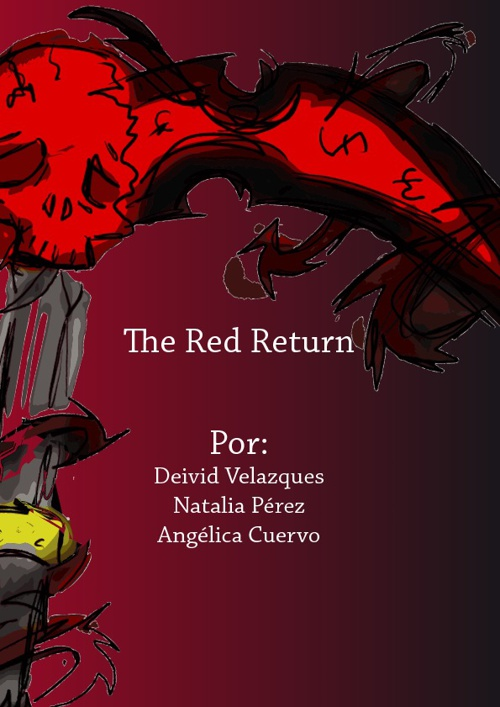 the red return down quality