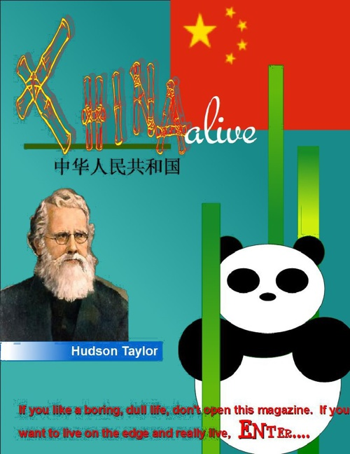 China Alive