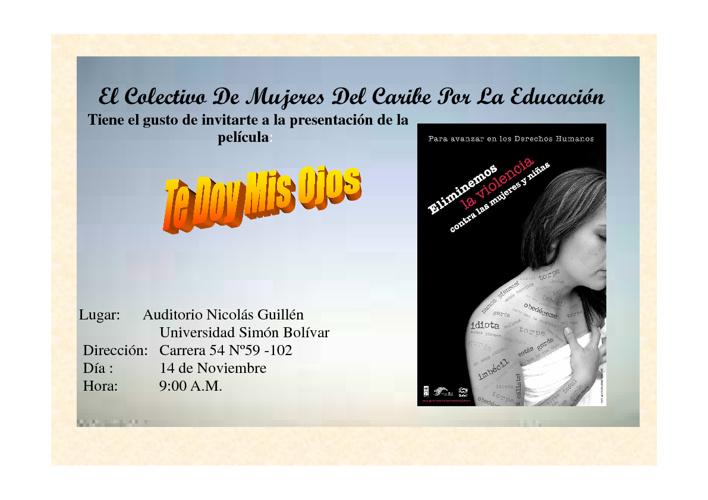 Copy of Películas del Colectivo