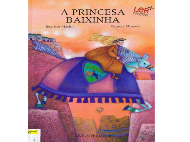 A Princesa Baixinha