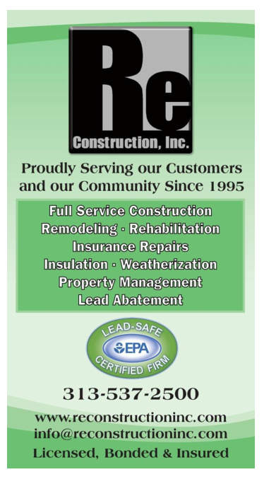Re-Construction, Inc