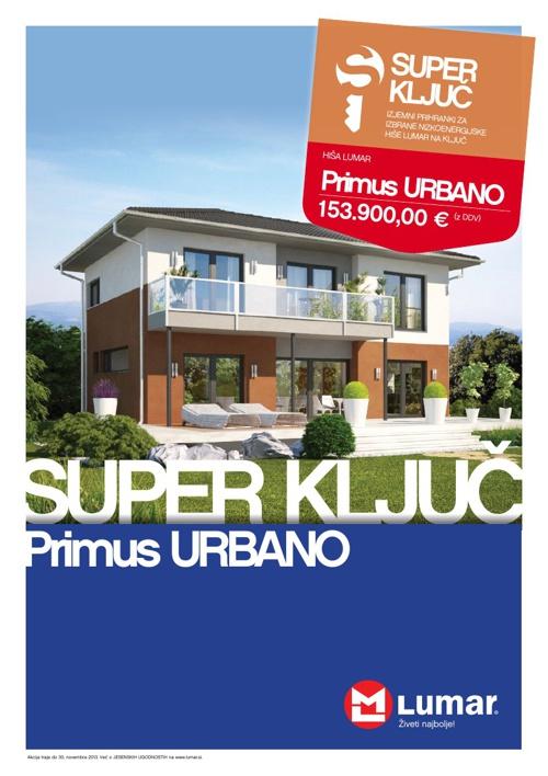 Lumar Primus Urbano