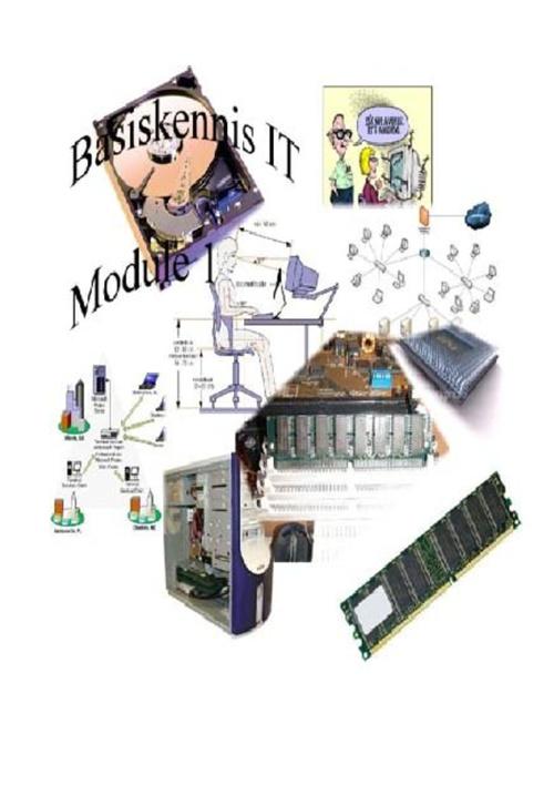 Basiskennis ICT H1 + 2