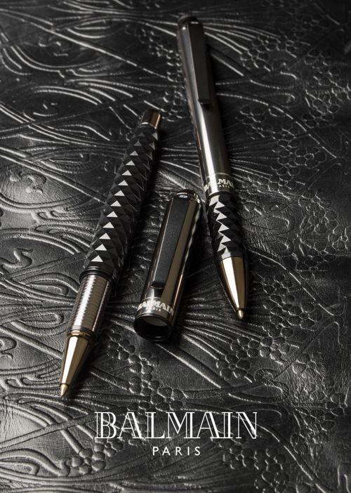 Balmain Brochure 2018_FR