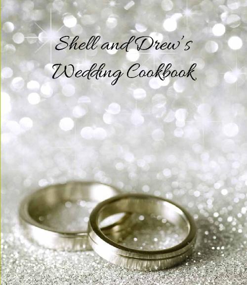 Eternal Ingredients Wedding 1: Layout B