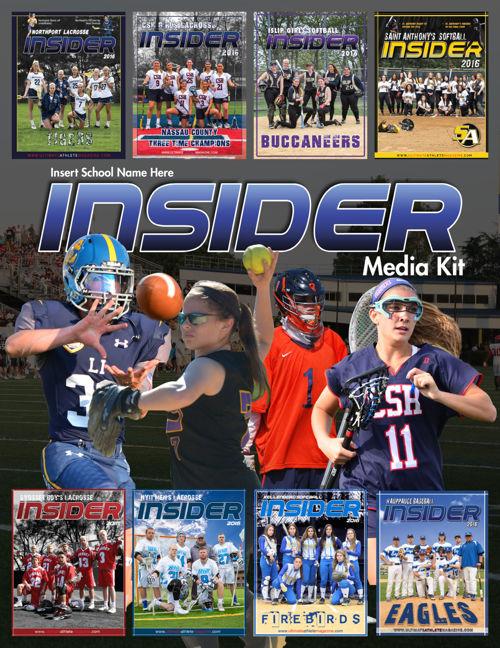 Insider Media Kit