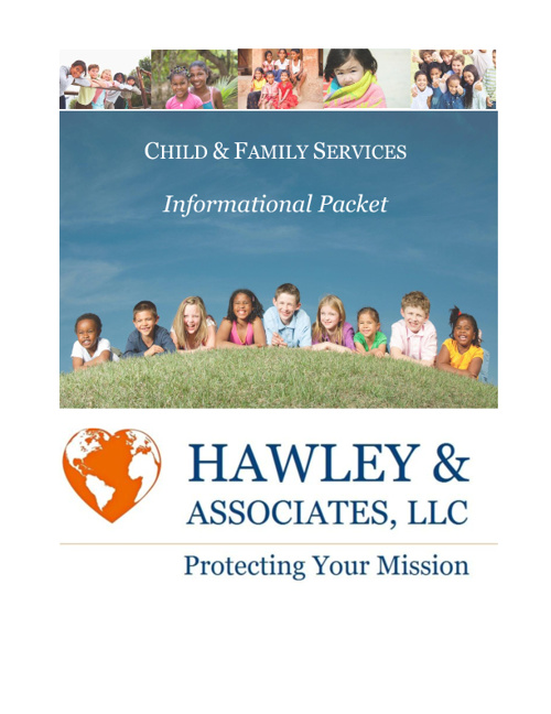 Family Services Insurance from Hawley and Associates, LLC