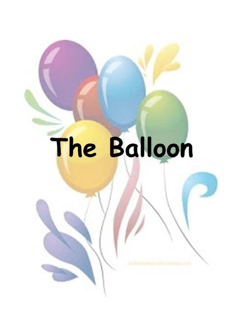 Copy of The Balloon