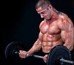 Crazy Mass Makes you capable of Doing Explosive Workout