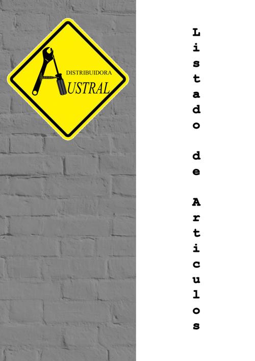 DISTRIBUIDORA AUSTRAL 3