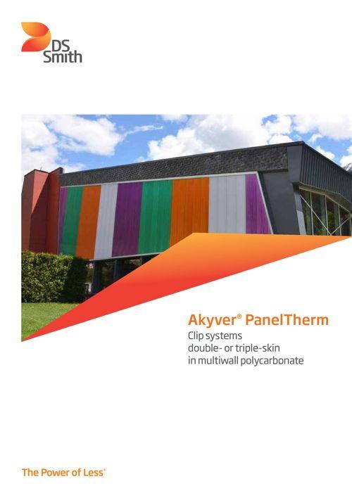 Akyver PanelTherm EN 2017