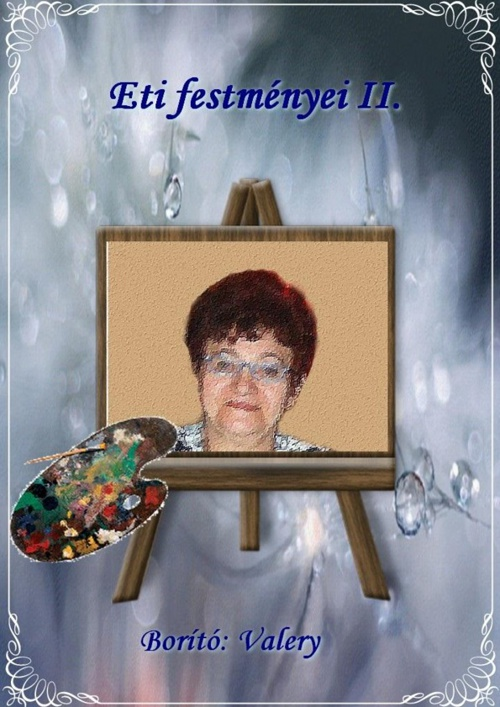 Eti festményei II.