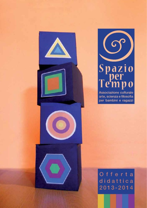 Spazio per Tempo - Offerta didattica 2013-2014