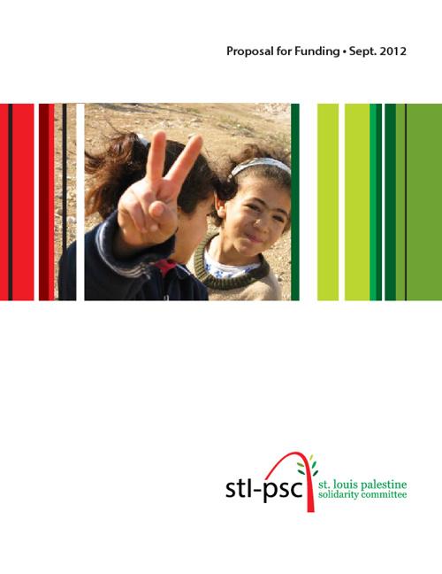 STL-PSC Proposal