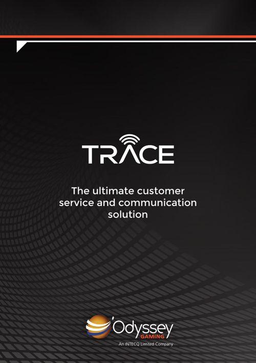 Odyssey Trace Brochure - 2016
