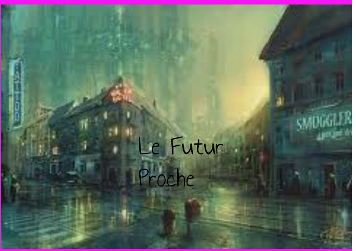 le future proche