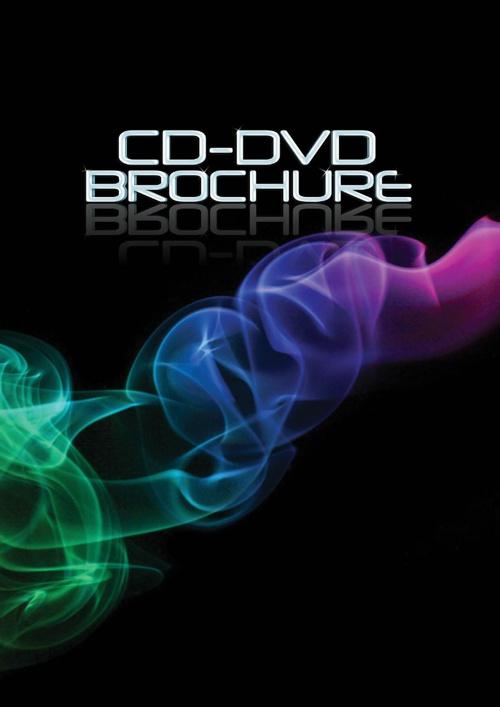 CD-DVD catalog