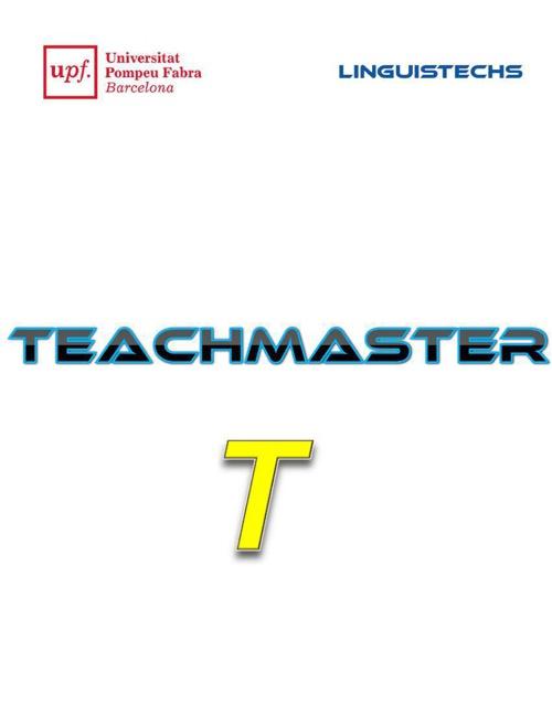 Teachmaster - US