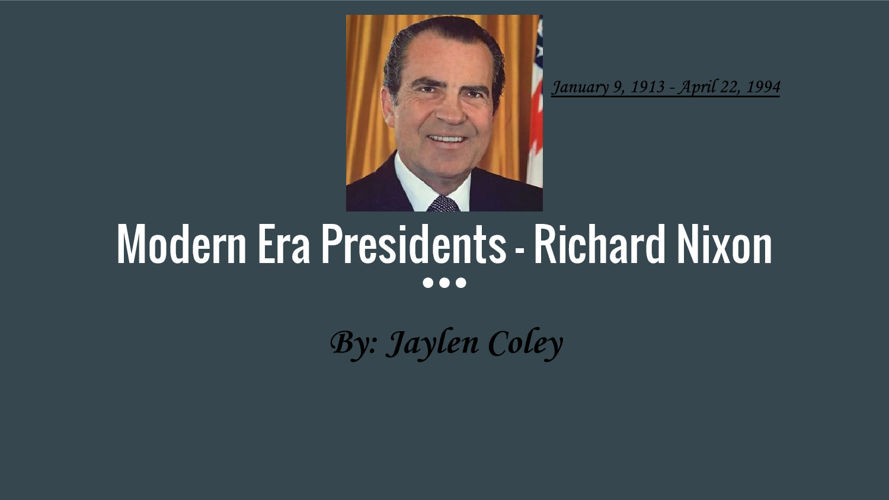 ModernEraPresidentsFlipsnackProject-JaylenColey