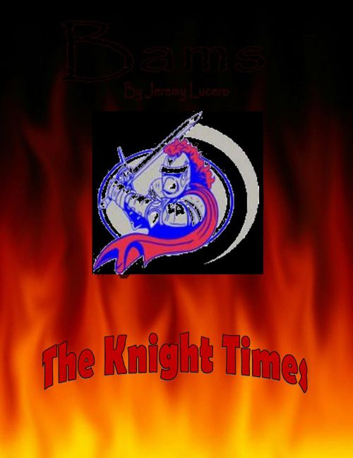 The Knight Times March 9th
