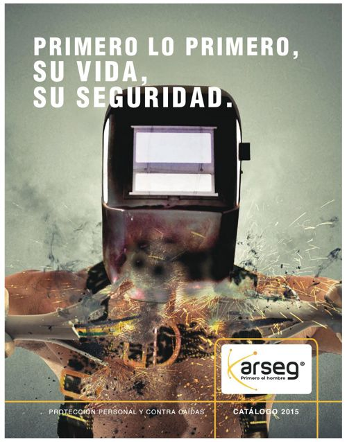 Catalogo Arseg 2015