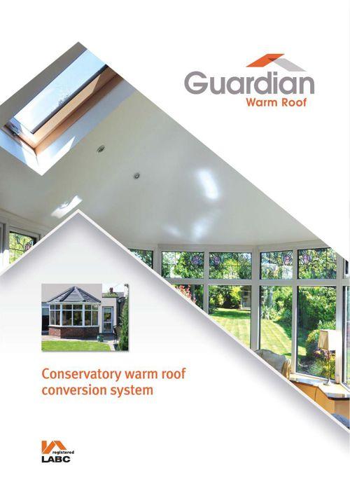 FineGlaze Guardian Roof