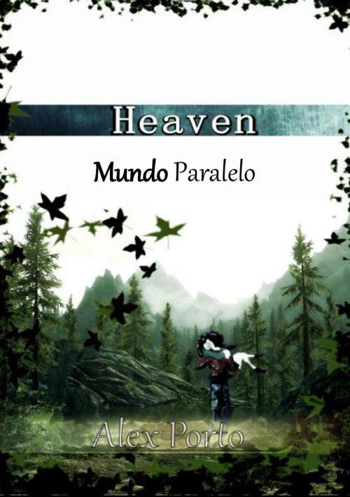 Heaven - introdução e primeiro capítulo
