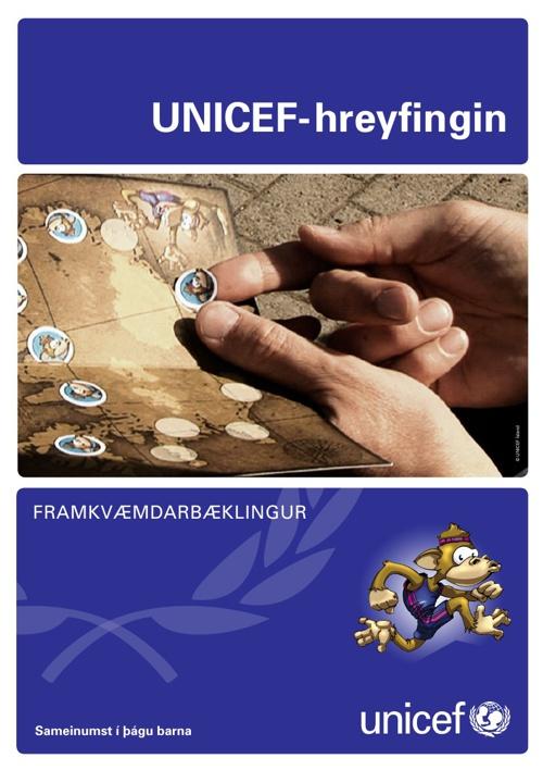 UNICEF hreyfingin