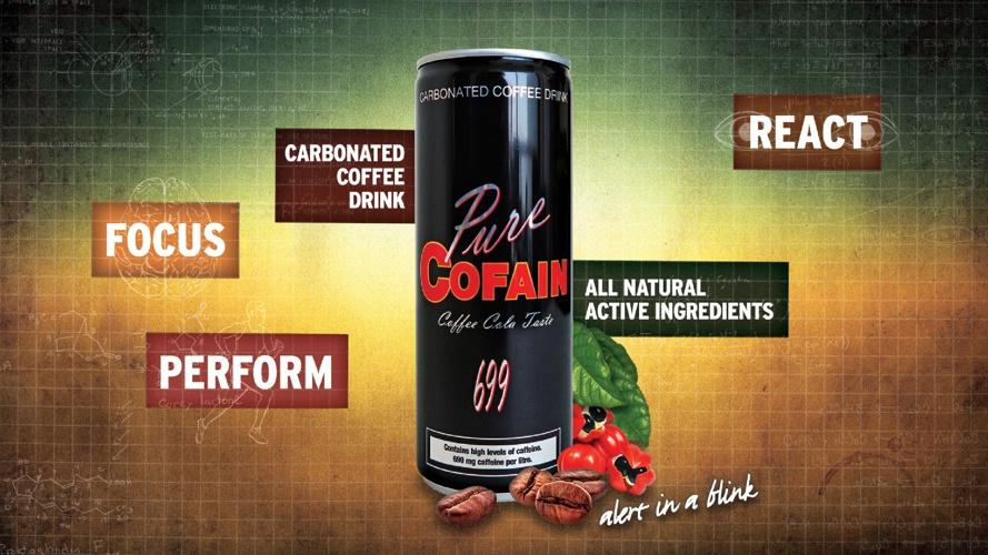 Cofain Brochure version 1.0