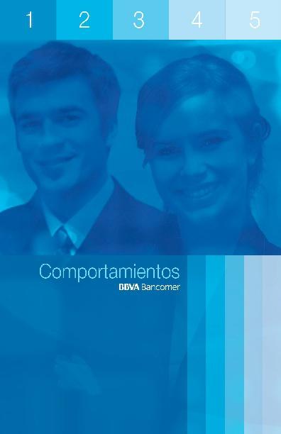 Comportamientos BBVA Bancomer