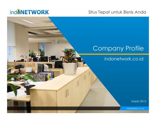Indonetwork Mitra Utama
