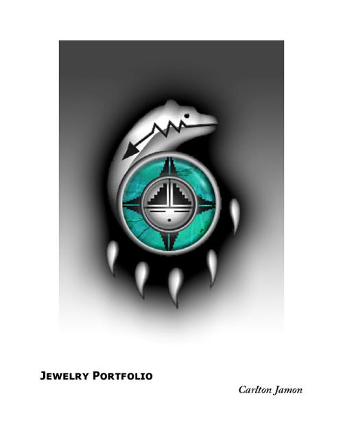 Carlton Jamon's Jewelry Portfolio