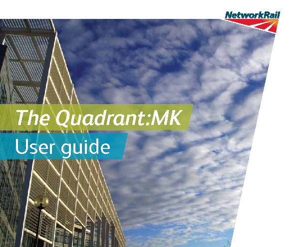NR Quadrant