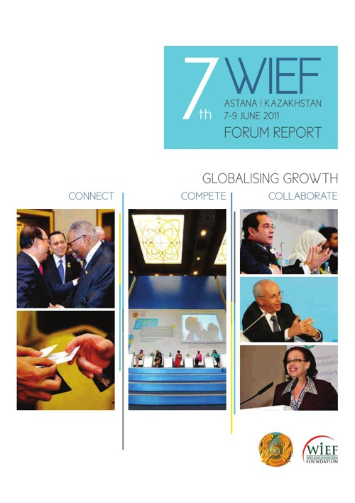 7th WIEF Pst Forum Report