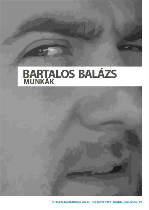 Bartalos Balazs Portfolio
