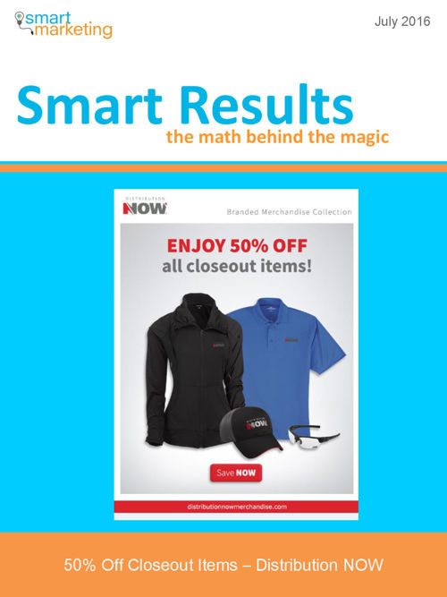 Smart Results July 2016