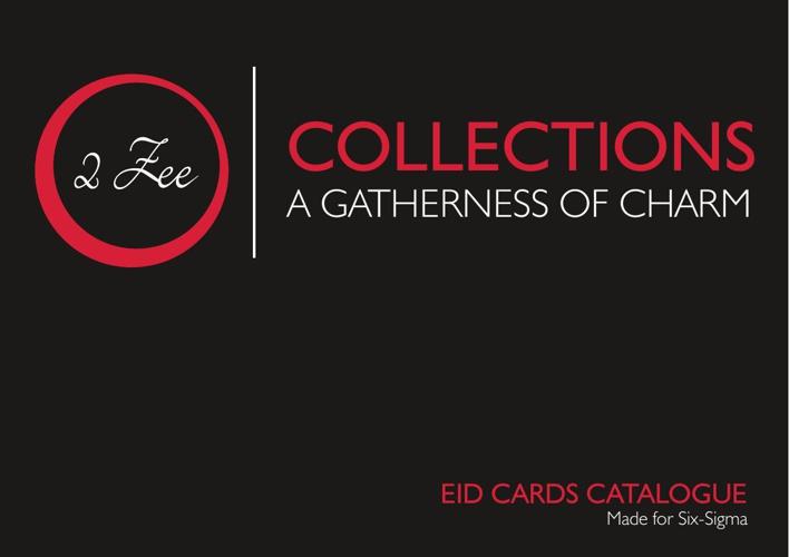 Eid Cards - 2 Zee