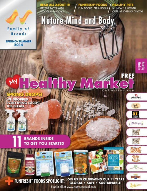 NutraWorld Collection - Healthy Market